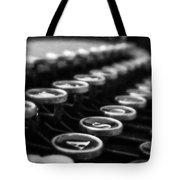 Corona Zephyr Keyboard Tote Bag