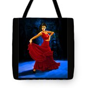 Corporate Art 002 Tote Bag