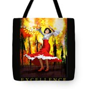 Corporate Art 003			 Tote Bag