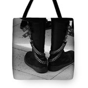 Corporate Bottle  Tote Bag
