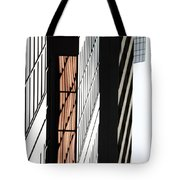 Corporate Eyes  Tote Bag
