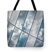 Corporate Reflection Tote Bag