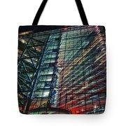 Corporation Tote Bag