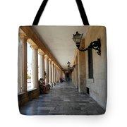 Corridor Tote Bag