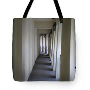 Corridor Tote Bag by Randi Shenkman