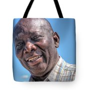 Cortright Aged Tote Bag