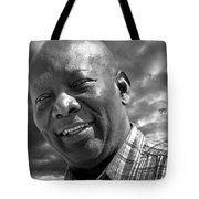 Cortright Livingston Christian A Gentleman Tote Bag
