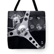 Corvette Classic Tote Bag