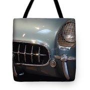 Corvette Roadster 1955 Tote Bag
