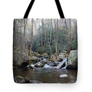 Cosby Creek Tote Bag