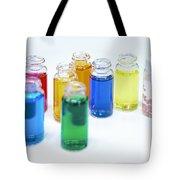Cosmetics Manufacturer Tote Bag