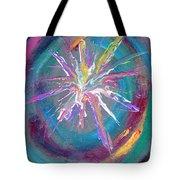 Cosmic Activity 11  Tote Bag