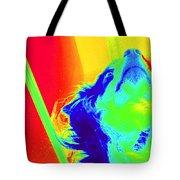 Cosmic Consciousness Too Tote Bag