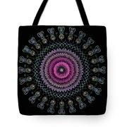 Cosmic Hug Tote Bag