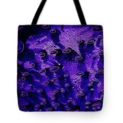 Cosmic Series 003 Tote Bag