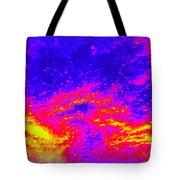 Cosmic Series 005 Tote Bag