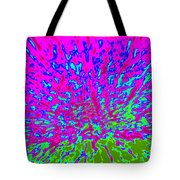 Cosmic Series 014 Tote Bag
