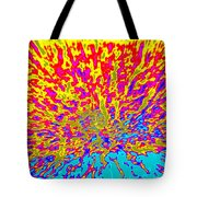 Cosmic Series 015 Tote Bag