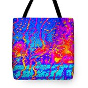 Cosmic Series 017 Tote Bag
