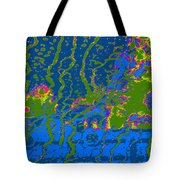 Cosmic Series 019 Tote Bag