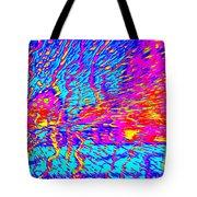 Cosmic Series 021 Tote Bag