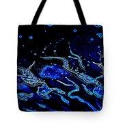 Cosmic Series 024 Tote Bag