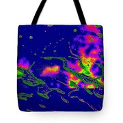 Cosmic Series 025 Tote Bag
