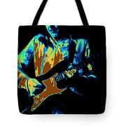 Cosmic Tones From Mick Tote Bag