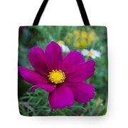 Cosmo Tote Bag