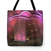 Cosmo Chandeliers  Tote Bag