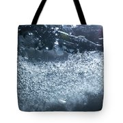Cosmos 011 By Jammer Tote Bag