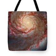 Cosmos 9 Tote Bag