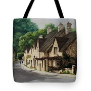 Cotswold Street Tote Bag