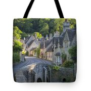 Cotswolds Morning Tote Bag