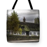 Cottage 2 Tote Bag