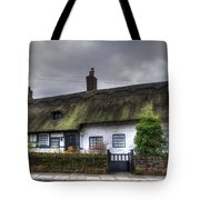 Cottage 4 Tote Bag