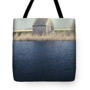 Cottage Tote Bag