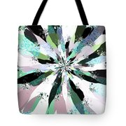 Cotton Candy IIi Tote Bag