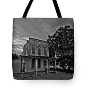 Cotton Office Tote Bag