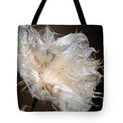 Cotton Plant Tote Bag