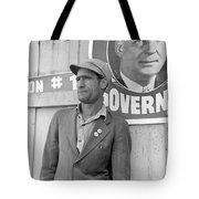 Cotton Striker, 1938 Tote Bag