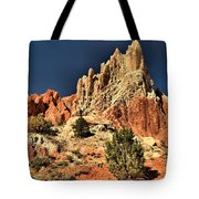 Cottonwood Rainbows Tote Bag