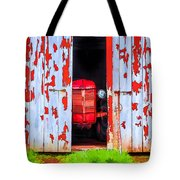 Coucou Tote Bag