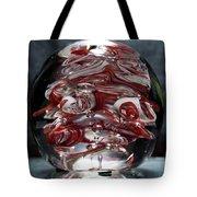 Cougar Spirit Glass Tote Bag