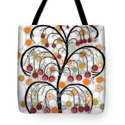 Could Refrain Tote Bag