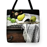 Counter Productive Tote Bag