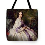 Countess Alexander Nikolaevitch Lamsdorff. Maria Ivanovna Beck Tote Bag