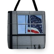Counting  Stars Tote Bag by Rene Triay Photography