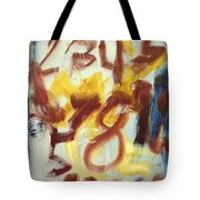 Counting With Sam Tote Bag