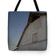 Country Barn And Mt Ashland Tote Bag